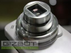 Alleged Specs of Samsung Galaxy S5 Zoom With Amazing 19MP Camera Leaks Out