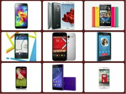 Top 10 Most Awaiting Android Smartphones To Arrive In india