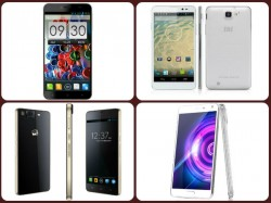Top 5 Octa Core Powered Android Smartphones To Buy In India