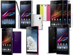 Top 10 Best Sony Xperia Android Smartphones With 8 MP Plus Camera To Buy In India Start at Rs 12k