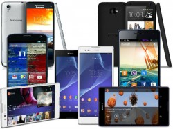 Top 10 Latest Mid Range Android Smartphones Under Rs 25,000 Worth Buying In India