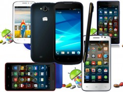 Top 10 Micromax-Made Dual Core Android Smartphones with Dual SIM Support To buy In India