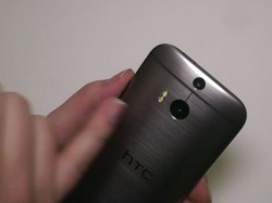 All New HTC One Appears Online In a 14 Minute Long Video