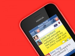 Nokia Asha 230 Dual SIM With 1020 mAh Battery Now Available Online at Rs 3,541