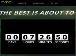Watch The HTC One M8 Launch Live Webcast Here [VIDEO]