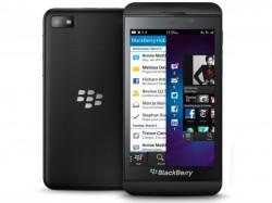 BlackBerry Z10 Smartphone Restock In India: Top 8 Online Deals to Buy