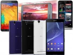 Top 10 Best Big Screen Smartphones to Buy in India Right Now