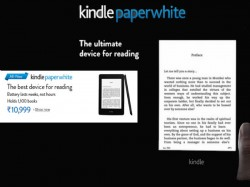 Amazon's Kindle Devices Now On EMI For Limited Period Of Time