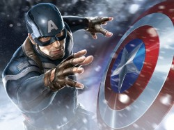 Captain America: The Winter Soldier Launched For Android and iOS