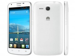 Huawei Ascend Y600 With 5-inch Display Officially Announced