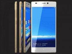 Gionee Elife S5.5 Vs Top 10 World's Best Thinnest Smartphones Rivals