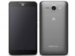 ZTE Grand S 2 Launched With FHD Display, Snapdragon 801 CPU