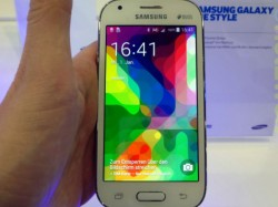 Samsung Galaxy Ace Style: Entry-Level Android KitKat Smartphone Goes Official