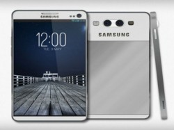 Samsung Galaxy Note 4 Tipped To Feature 2K Display, 64-bit CPU and 4GB RAM