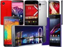 Top 10 Best Smartphones With 2GB And 3GB RAM To Buy In India (April 2014)
