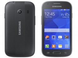 Samsung Galaxy Ace Style: Entry Level Android KitKat Smartphone Goes Official