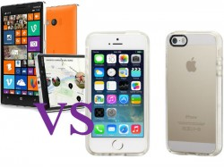 Nokia Lumia 930 Vs Apple iPhone 5s: The Big Indian Market Adventure Continues