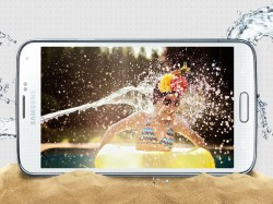 Samsung Galaxy S5 Announced with IP67 Technology: Top 8 Waterproof Smartphones Rivals To Consider