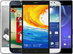 Gionee Elife E7 Mini Smartphone Now Available At Rs 19,500: Top 10 Potential Android Rivals