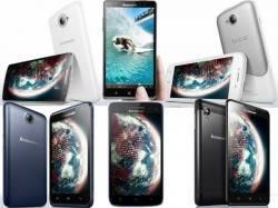 Top 10 Best Lenovo Android Smartphones Supports Good Battery Backup to Buy In India This April 2014