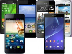 Top 20 Value-For-Money 3G Dual SIM Android Smartphones To Buy This April 2014
