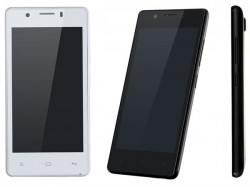 Gionee Pioneer P4 Smartphone Available At Rs 9,800: Top 10 Dual SIM, 3G-enabled Andorid Rivals