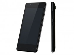 Gionee Pioneer P4 Now Available Online For Rs 9,800: Specs and Price