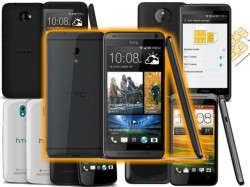 Top 10 Best HTC Android Smartphones You Could Buy This Month (April 2014)