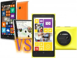 Nokia Lumia 930 Vs Lumia 1020: Who Takes the Top Nokia Cake