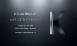 Samsung Galaxy S5 Zoom Launch Date Set For April 29