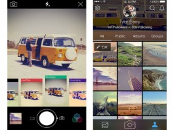 Flickr 3.0 For Android and iOS Launched With Instagram Like Features: What More?