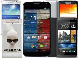 Top 10 Worth-for-Money Smartphones With Quad Core Capabilities Under Rs 25000