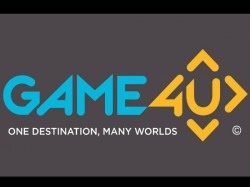 Game4u Teams Up With 'Transcendence' as Official Gaming Partner