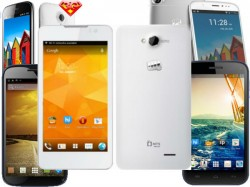 Top 10 Micromax Android Smartphones with 5-inch HD Display To Buy In India