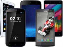 Top 10 Smartphones with 12 MP And 13 MP Camera Offering Under Rs 15,000 To Buy in India