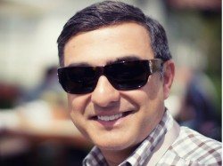 Google Plus Senior Executive Vivek 'Vic' Gundotra Quits Company Officially
