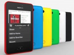 Nokia Introduces Asha 1.4 Software Update: New Features on the Cards