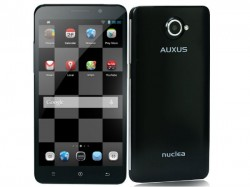 iberry Auxus Nuclea X, Auxus Handy H01 Launched At Rs 12,990 and Rs 4,990