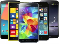 Samsung Galaxy S5 Available In India for Rs 51,500: Top 10 Best Alternative Smartphones to Consider