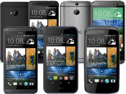 Top 5 Quad Core HTC Corporation Smartphones To Buy In India This May