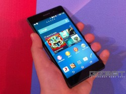 Sony Xperia Z2 Releasing in India Today: 5 Rivals Who Could Snatch the Glory