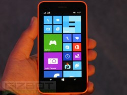 Microsoft Launched Dual-SIM Nokia Lumia 630 Smartphone in India: Top 10 Android Mid-Range Rivals