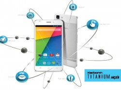 Karbonn Titanium Hexa To Be Sold By Amazon At Rs 16,990