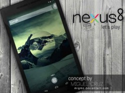 Google Nexus 8 Tablet Arriving This July? Top 5 Rumors You Should Know About