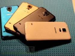 Samsung Galaxy S5 (Octa Core) Benchmark Tests Results