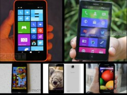 Top 5 Latest Handsets to Buy in India Right Now