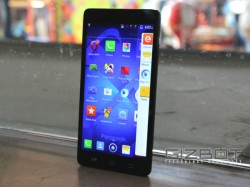 Panasonic P81 Hands on and First Look: A Quality Driven Mid-Range Smartphone