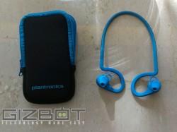 Plantronics Announces BackBeat Fit Voyager Edge Hands-Free at Rs 7,490