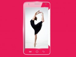 New Lava Iris X1 Launched With Android KitKat at Rs 7,999: Meet the Top 10 Smartphone Rivals