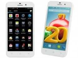 Wickedleak Wammy Neo With Octa Core CPU Launched at Rs 11,990: Top 6 Octa Core Smartphones Rivals